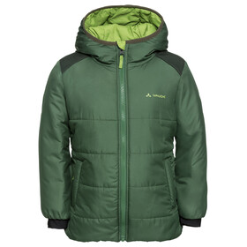 VAUDE Greenfinch Jacket Boys eel